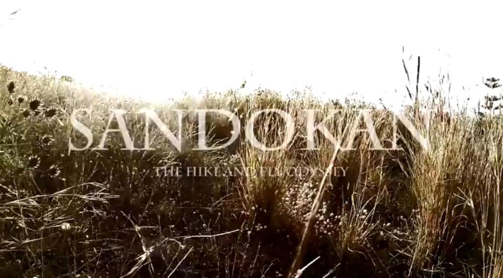 Sandokan – The Hike and Fly Odyssey